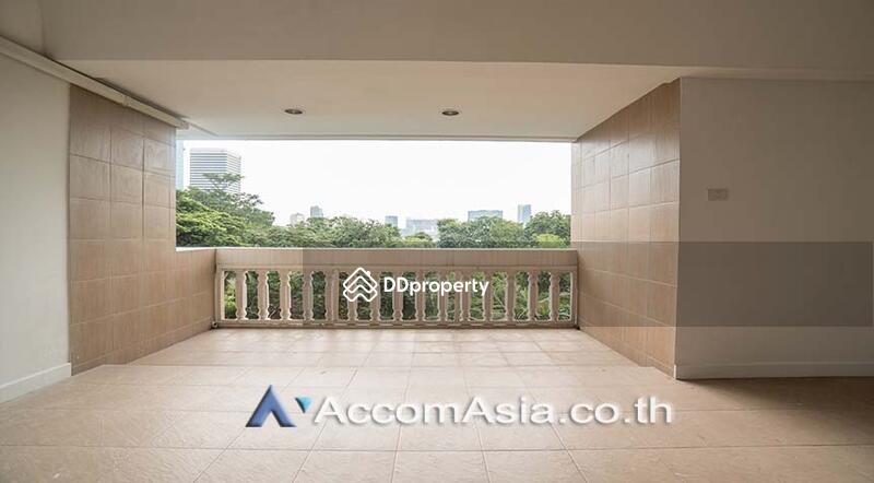 Family Apartment with Lake View Apartment 3 Bedroom For Rent BTS Asok - MRT Sukhumvit in Sukhumvit Bangkok ( AA10680 ) #87126164