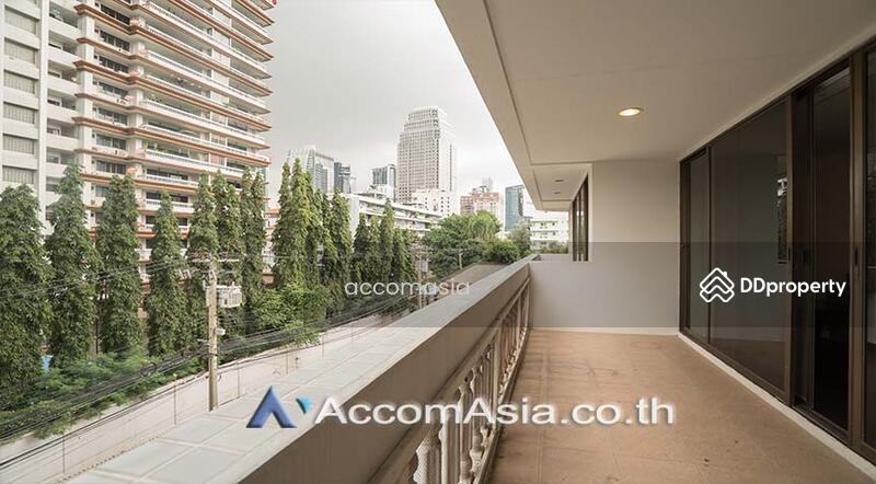 Family Apartment with Lake View Apartment 3 Bedroom For Rent BTS Asok - MRT Sukhumvit in Sukhumvit Bangkok ( AA10680 ) #87126168