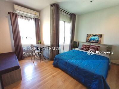 ให้เช่า - Chapter One Midtown Ladprao 24 / 1 Bedroom (FOR RENT), แชปเตอร์วัน มิดทาวน์ ลาดพร้าว 24 / 1 ห้องนอน (ให้เช่า) NS031
