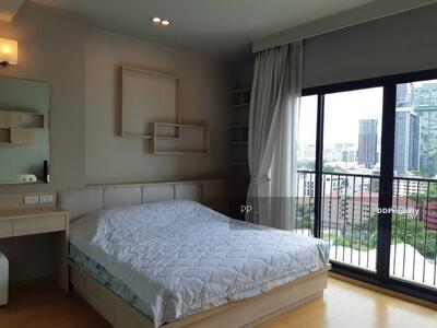 For Rent - Condo Noble Revent For rent 1 Bedroom 1 Bathroom 52 SQM. Full furniture 25, 000 THB per month.