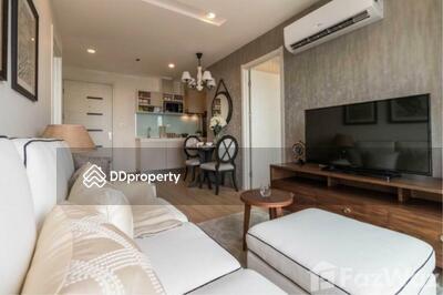 For Sale - 2 Bedroom Condo for sale at Artemis Sukhumvit 77
