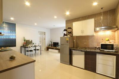 For Rent - M3605HH-Condo for rent Supapong Place (Suphapong Place) near MRT Ladprao Fully furnished, ready to move in