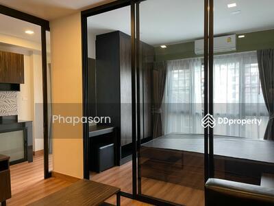 ขาย - อพาร์ทเม้นท์หรู Luxury Style รัชดาภิเษก