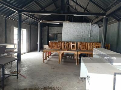 For Rent - shop for rent near abac bangna