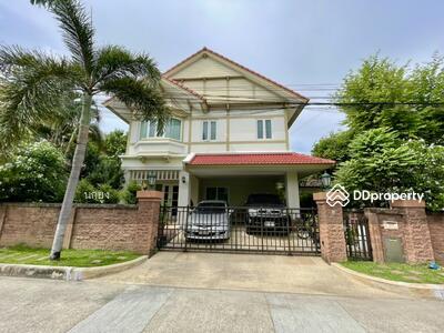 For Sale - NYG023 Sale/Rent Laddarom Village Watcharaphon-Rattanakosin