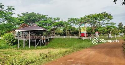 ขาย - ขายกิจการรีสอร์ทริมน้ำและสวนผลไม้      อำเภอน้ำยืน   จังหวัดอุบลราชธานี
