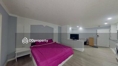 For Rent - Spectacular Sukhumvit Studio (49 Suites)