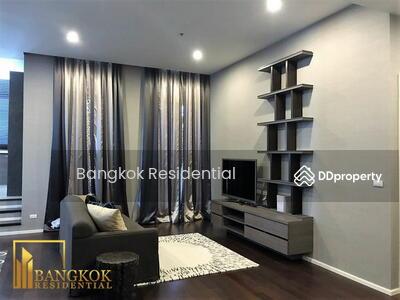 ให้เช่า - 2 Bed The Capital Ekkamai Thonglor Penthouse For Rent BR6844CD