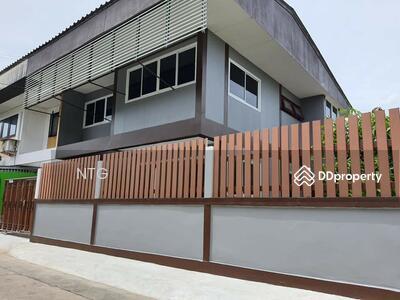For Sale - SALE :: ขายด่วนบ้านเดี่ยว 2 ชั้น รีโนเวทใหม่ บ้านสวยร่มรื่นน่าอยู่ ในซอยนวมินทร์ 75 #SH177