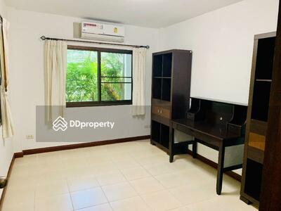 ขาย - P41HA2106001 ขายหรือปล่อยเช่าบ้านเดี่ยว ในโครงการ วิลล่า (Nichada Thani) 3+1 ห้องนอน 4 ห้องน้ำ 16. 5 ล้าน