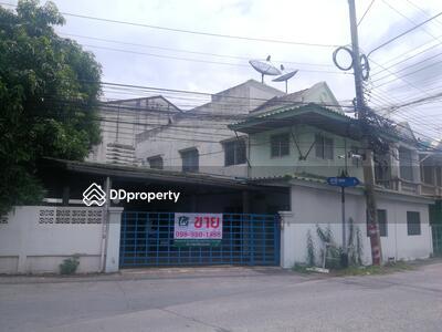 For Sale - ขาย ทาวน์เฮาส์ 2 ชั้น  หมู่บ้านวังทองธานี ซอยพหลโยธิน70 ถนนพหลโยธิน ใกล้ เซียร์รังสิต