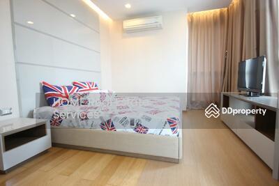 ให้เช่า - The Address อโศก / 2 Bedrooms (FOR RENT), ดิ แอดเดรส อโศก / 2 ห้องนอน (ให้เช่า) Sky222