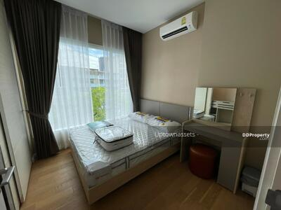 For Rent - FOR Rent The Saint Residence  Unit 588/866 (C919)