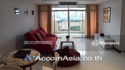 ขาย - Monterey Place Condominium for sale in Sukhumvit near MRT Queen Sirikit National Convention Center 230 m. (AA23537)