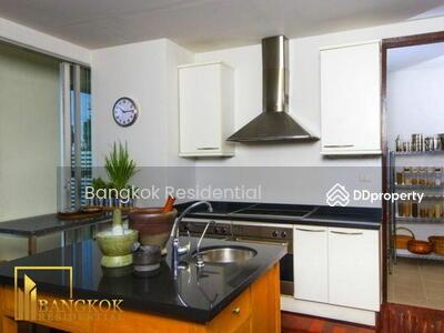 ให้เช่า - 4 Bed Apartment For Rent in Sathorn BR20718AP