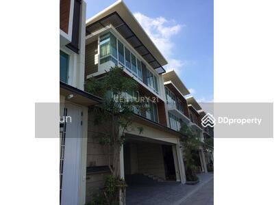 ขาย - ขาย/ให้เช่า บ้านเดี่ยว 3 ชั้น โครงการหรู I-NINE พหลโยธิน ซอยอินทามระ 9 ถนนสุทธิสารวินิจฉัย /50-HH-64030