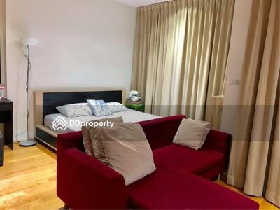 ให้เช่า - คอนโด Villa Ratchathewi Phase 1 2 1 นอน ชั้นสูง ใกล้ BTS ราชเทวี (ID 444525)
