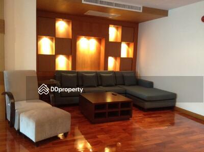 ให้เช่า - อพาร์ทเมนต์ 3 นอน วิวเมือง ใกล้ BTS นานา (ID 441217)