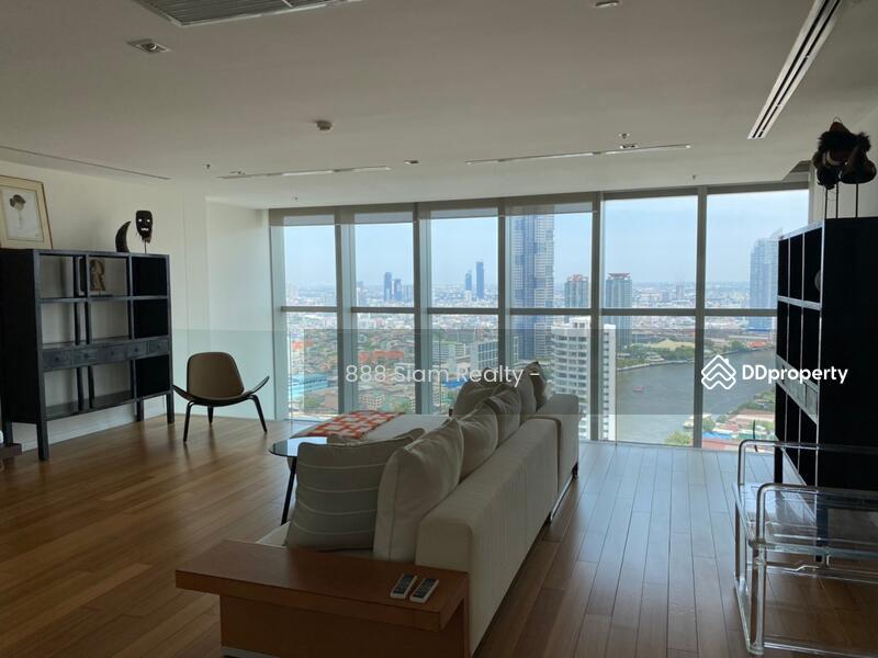 The River Condominium (เดอะ ริเวอร์ คอนโดมิเนียม) #87300712
