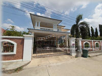 ขาย - ขายบ้านหรู214. 7ตรว ม. โรยัลปาร์ควิลล์ ถนนสุวินทวงศ์ หนองจอก กรุงเทพ