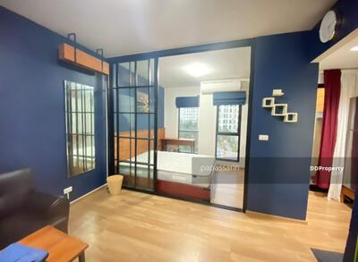 For Rent - Condo For Rent Unio Sukhumvit 72  Near BTS Bearing lease 8000-