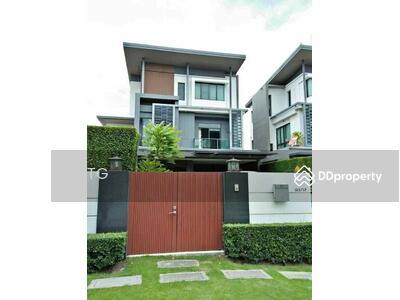 For Sale - RENT/SALE :: ขาย-เช่า บ้านเดี่ยว 3 ชั้น โครงการ นาราสิริ ไฮด์อเวย์ ซอยโยธินพัฒนา 3 โดยแสนสิริ  #RSH041