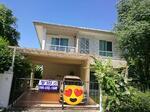 ขาย บ้านเดี่ยว 2 ชั้น (หลังมุม) โซนด้านหน้าโครงการ หมู่บ้าน ชัยพฤกษ์ รามอินทรา-วงแหวน 2 ถนนคู้บอน  คันนายาว