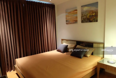 For Rent - [For Rent] Condo next to BTS Bang Wa, very beautiful room, fully furnished, ready to move in! ! [The President Sathorn-Ratchapruek]