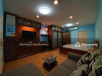 ขาย - 6406-272ขาย คอนโด Supalai City Resort รัชดา-ห้วยขวาง ห้องสวย ระเบียงหั
