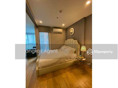 ขาย - ขายด่วน Ideo Q Chidlom Phetchaburi  1ห้องนอน(35sq. m) เฟอร์ฯครบ พร้อมเข้าอยู่ ราคา6. 3 ลบ (NT)