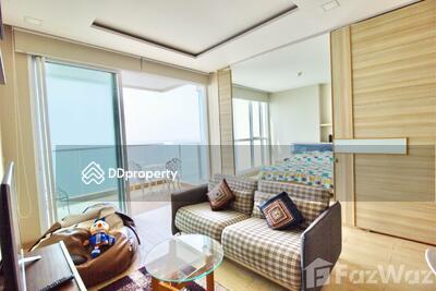For Sale - 1 Bedroom Condo for sale at Cetus Beachfront U150835