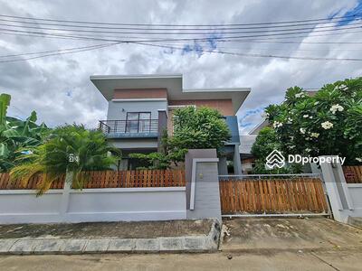 ให้เช่า - บ้านในโครงการให้เช่า เดือนละ 20, 000 บาท ใกล้รร. ปัญญาเด่นเพียง 10 นาที No. 14H247