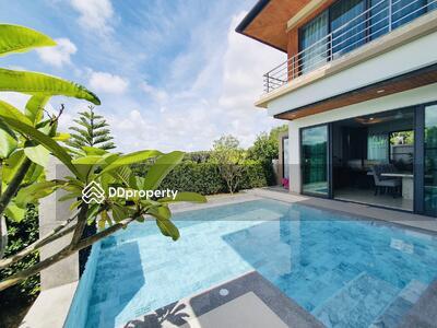 For Sale - luxury pool villa best offer Price 13, 700, 000 Million THB   Normal price 14, 500, 000 MillionTHB