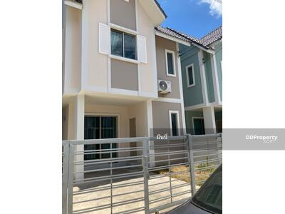 For Rent - AHD1255 Two storey townhome with 4 bedrooms and 2 bathrooms. The area size is 27 sq. wa