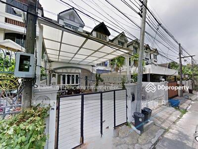 For Sale - ขาย ทาวน์เฮ้าส์ 4 ชั้น 32 ตารางวา ซอยเอกมัย ถนนสุขุมวิท