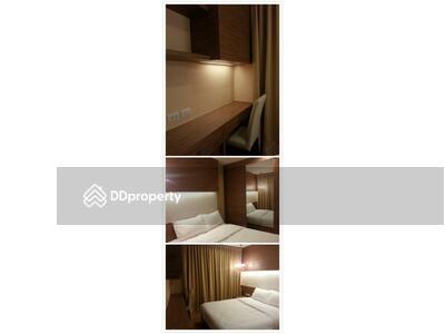 ให้เช่า - คอนโด Voque Sukhumvit16 Condominium 1 นอน ตกแต่งสวย ใกล้ BTS อโศก ขั้นต่ำ 6 ด. (ID 213437)