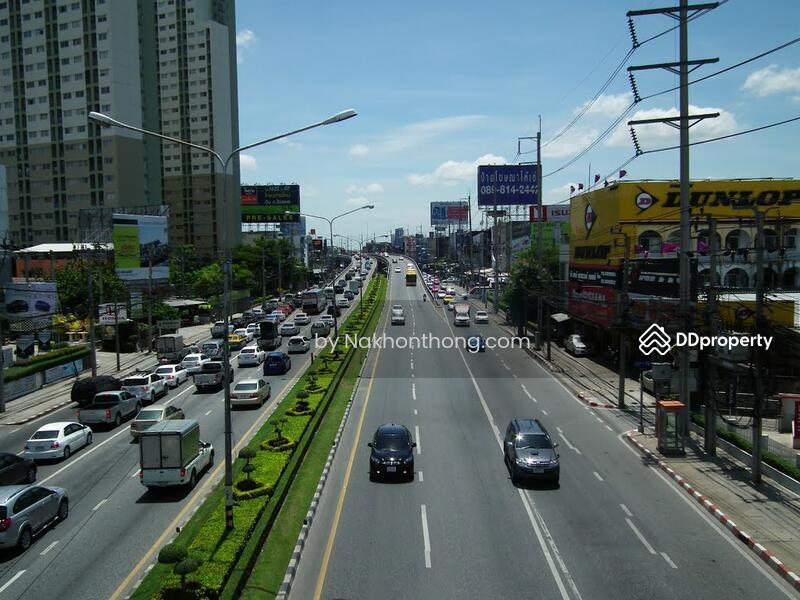 ถนนรามอินทรา #87448136