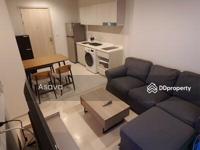 For Rent - 838. Condo for rent Life One Wireless Near BTS Phloen Chit 45sqm, 24 fl , 2 bedroom, 1 bathroom.