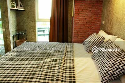 ให้เช่า - ให้เช่า Haus 23 Ratchada-Ladprao, 1 Bed 1 Bath(91sq. m. ) ห้องสวยพร้อมเข้าอยู่ กล้ MRT ลาดพร้าว เพียง 190 เมตร ใกล้เซ็นทรัล ลาดพร้าว [MK](NEW2798)