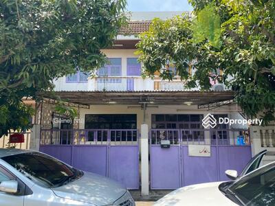 ให้เช่า - Townhouse Sukhumvit 105 ลาซาล3 (SPS-GH1086)