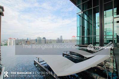 ขาย - Duplex Best Price! !! 2 ห้องนอน คอนโดทำเลดี ใกล้ BTS ทองหล่อ The Crest Sukhumvit 34 @22MB
