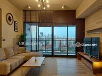 ให้เช่า - [++ให้เช่า++] The Lofts Asoke (MRT เพชรบุรี) 2 ห้องนอน วิวถนนอโศกมนตรี