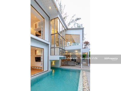 For Sale - Best deal  covid only  11. 5 MLB from full price 15 MLB Luxury villa with private pool  5 minutes to  Beach, Bang Tao, Phuket