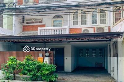 ให้เช่า - (920071049-311) Townhouse office for rent pet friendly Thonglor