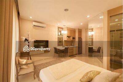 ให้เช่า - (920311004-49) High Rise Luxury Condo in Pattaya center
