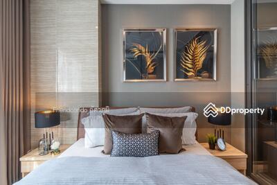 For Rent - 1 Bedroom Condo . ถนนวิทยุ, Lumphini, Pathum Wan, Bangkok