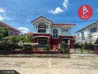 ขาย - ขายบ้านเดี่ยว หมู่บ้านศศิธร บางบอน3 (Sasithorn Bangbon3) พร้อมอยู่