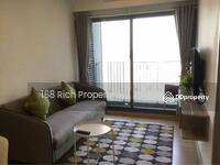 ให้เช่า - For Rent ( Best Price) 2 bedroom @16k high floor PWC283