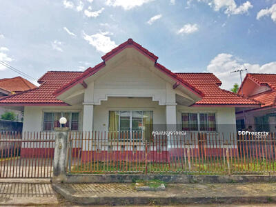 For Rent - AO1248 - House for rent with 3 bedrooms, 2 toilets and 1 kitchen. - Only 10-15 minutes into the town. - Utility space in 91 sq. w.