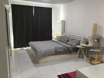For Rent - 2068. Condo for rent, Supalai River Place near BTS Krung Thon buri 35 sqm, 30 fl , 1 bedroom, 1 bathr